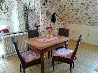 Bezaubernde Ferienwohnung in Bayreuth (Mansardenwohnung)   Ferienhaus in Fränkische Schweiz von @homeaway! #vacation #rental #travel #homeaway