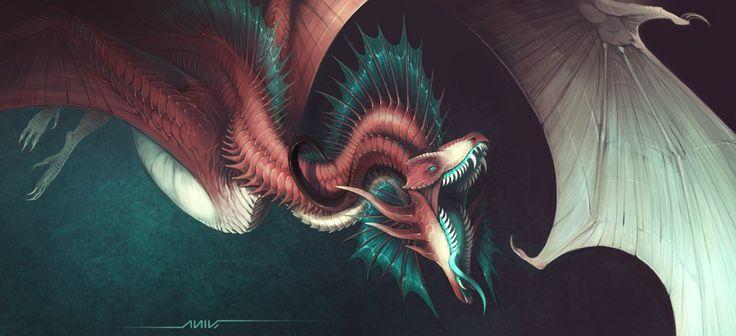 Kaczka by Anivi on DeviantArt
