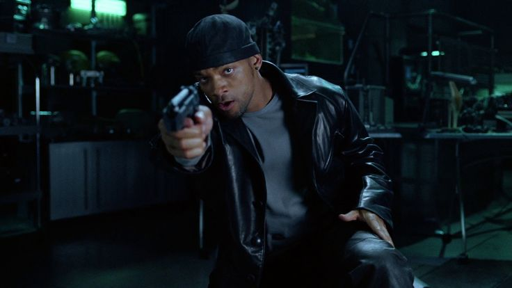 M.A.A.C.   –  WILL SMITH In Talks For The Action Thriller GEMINI MAN From Director ANG LEE