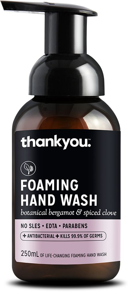 Thankyou :: Body Care     We give 100% of the profits to people in need  Every cent of our profits goes towards ending global poverty, by helping to get safe water, sanitation, food and child and maternal health programs to people in need.