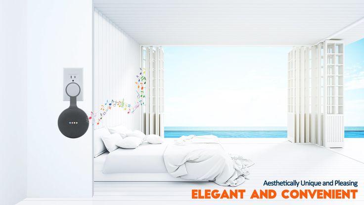 27+ Google home mini wall mount amazon information