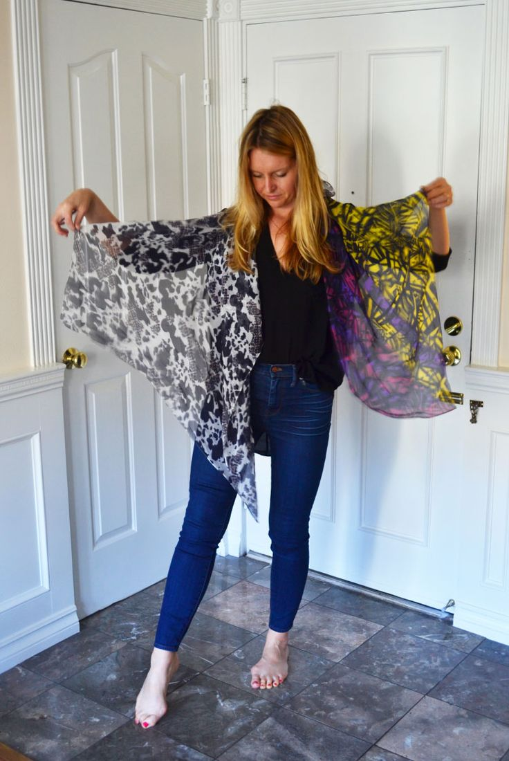 News - Fashion Scarves, Silk Scarves, Made in the USA, Inspiration | EMKYSHOP