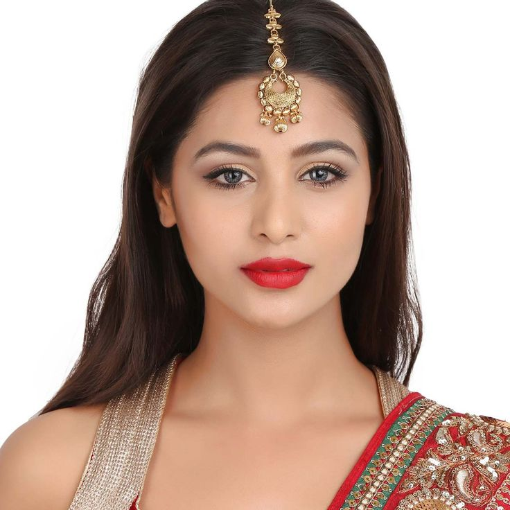 Tikka Antique 57892  #Kushals #Jewellery #FashionJewellery #IndianJewellery #WeddingAccessories #Maang Tikka #Antique