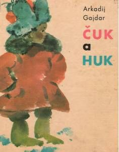 Čuk a Huk