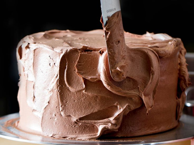 Chocolate Swiss Buttercream Recipe | Serious Eats