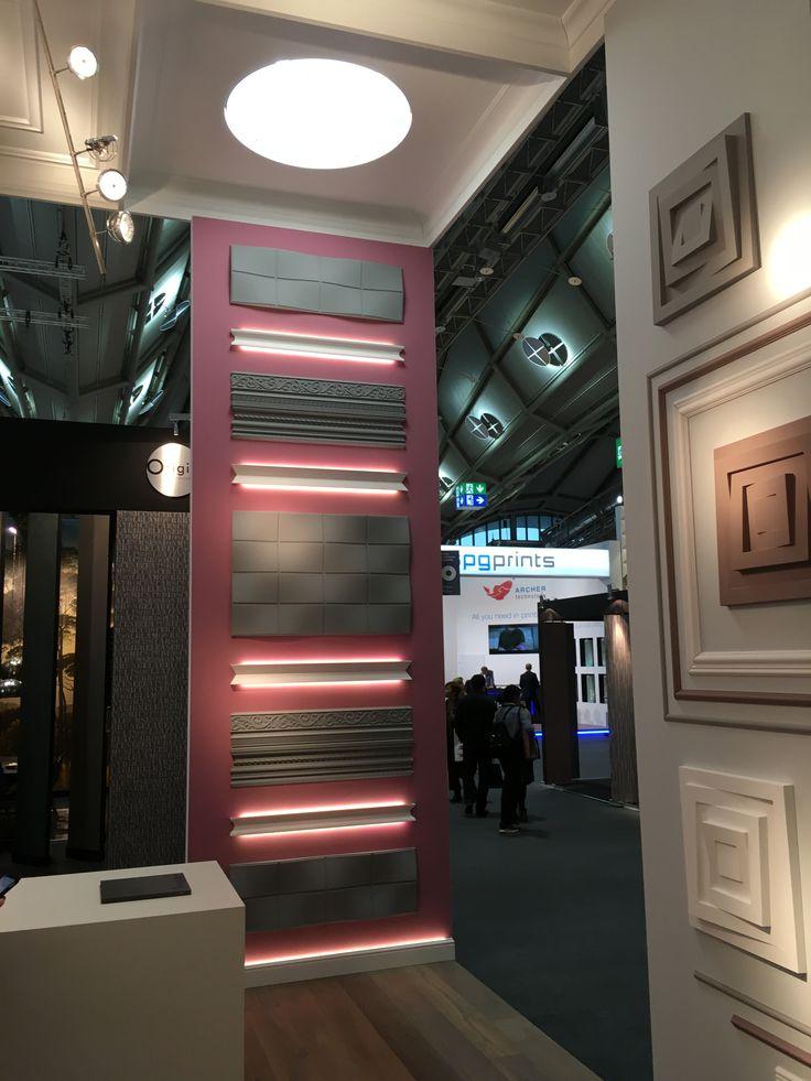 2018 #Heimtextil Exhibition