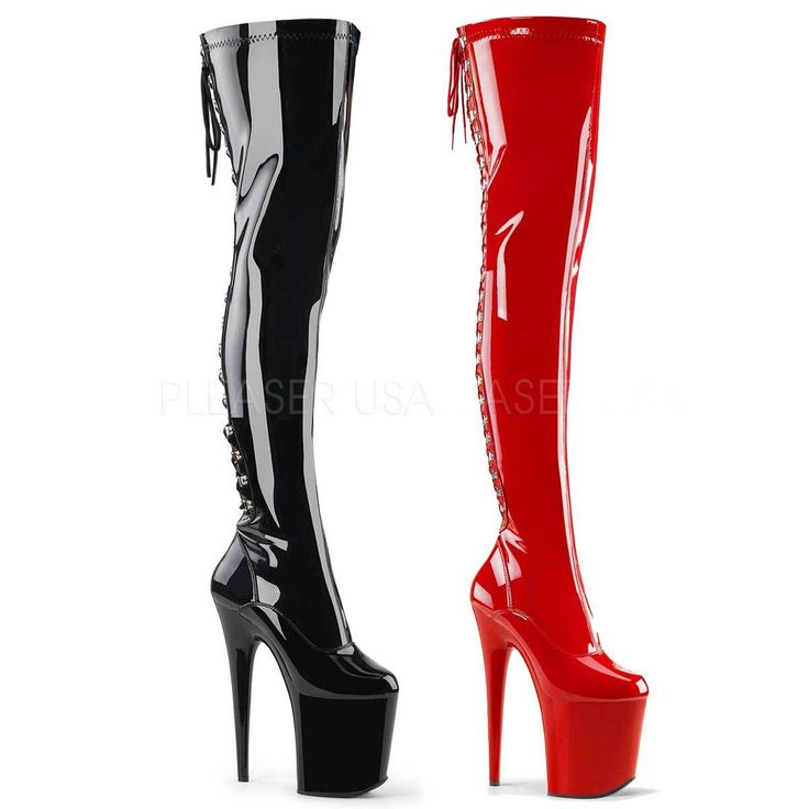 25 best ideas about lace thigh high boots on