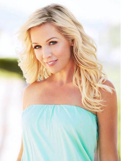 Jennie Garth joins RetailMeNot as columnist