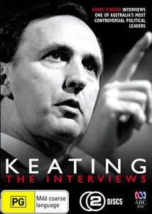 Keating - The Interviews
