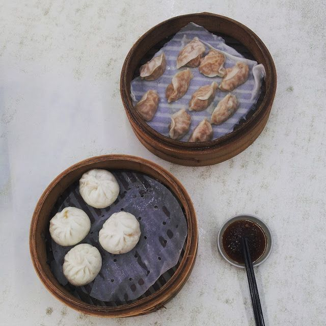 Xiao long bao at Hualien County, Taiwan // Read more at Lait et chocolat