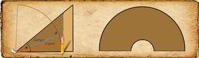 Como hacer una capa medieval - DIY