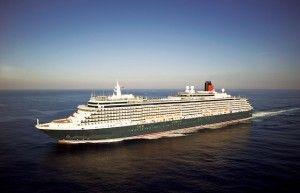 Flash Sale: 12-day Transatlantic Cruise Aboard the Cunard Queen Victoria – $799 (balcony cabin) Go here: http://www.theroamingboomers.com/flash-sale-cunard-queen-victoria-transatlantic-for-799/