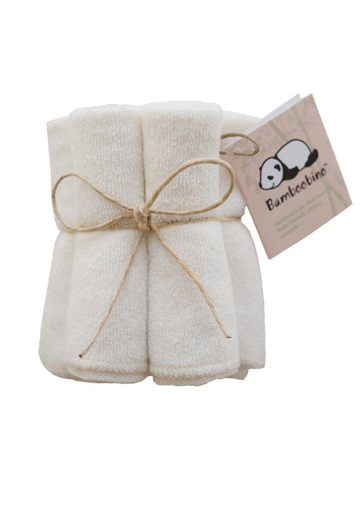 Washcloths 5 Pack