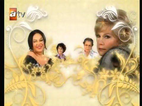 """""""Altın Kızlar"""" 1.bölüm FULL (ATV/2009) - Türkan Şoray,Hülya Koçyiğit,Nev..."""
