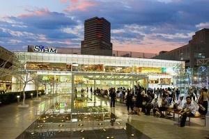 Siam-Square-Bangkok