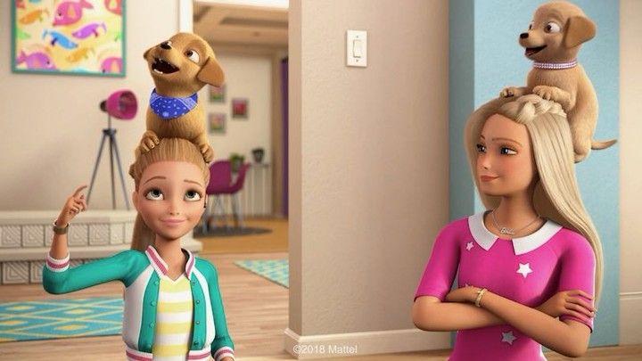 filme barbie 2020