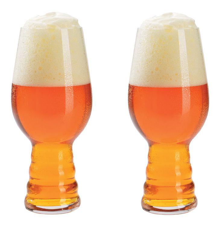 Beer Classics IPA glas 54 cl 2-pack - Dryckesglas.se