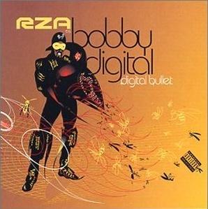 RZA as Bobby Digital – Digital Bullet