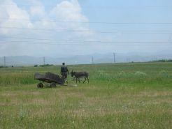 a lovely scene, Armenia