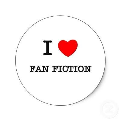 #Fanfics #Fanfiction