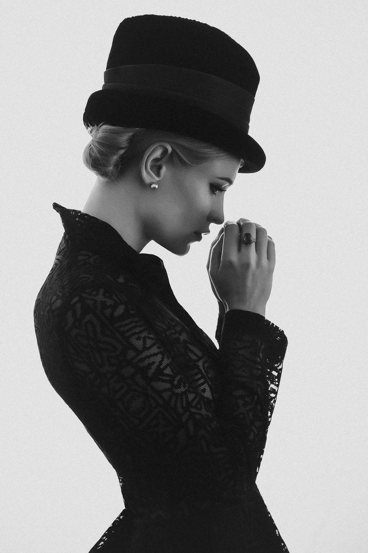 Cynthia Kirchner for Dark Beauty Magazine