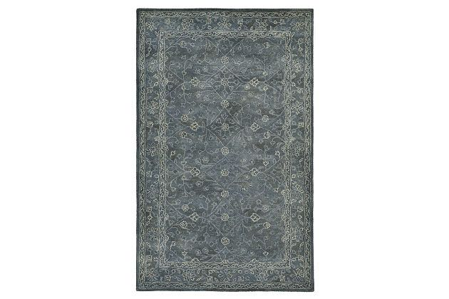 Love This Classic Rug Get Yours At Ashley Homestore Today