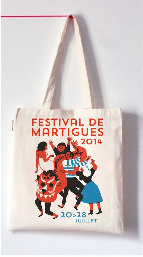 Festival de Martigues   Virginie Morgand