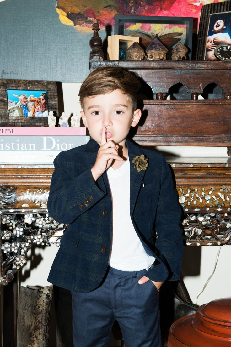 Best Really Love These Fashionist Kid Images On Pinterest - Meet 5 year old alonso mateo best dressed kid ever seen