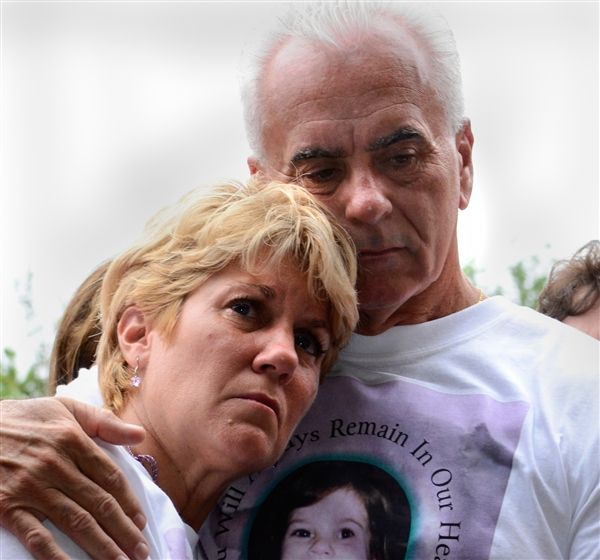 Casey Anthony's parents face foreclosure on Fla. home - U.S. News