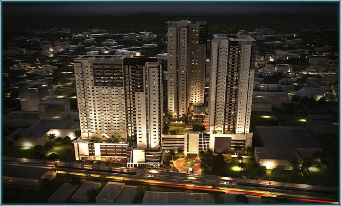 Condo in Manila For Sale