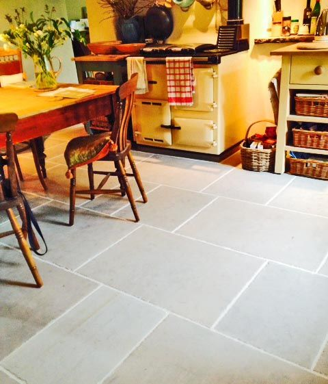 Kitchen Tiles Edinburgh: 30 Best Kitchen Flagstones And Floor Tiles Images On Pinterest