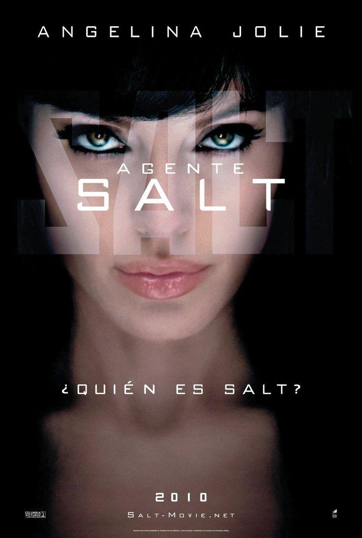 Salt (2010) - Ver Películas Online Gratis - Ver Salt Online Gratis #Salt - http://mwfo.pro/1855152