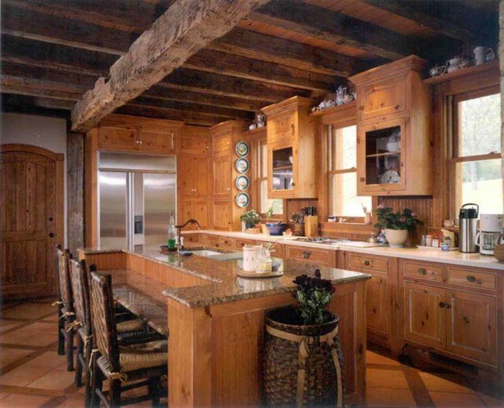 Álomszép konyhák, melyekbe minden háziasszony beleszeret | Sokszínű vidék