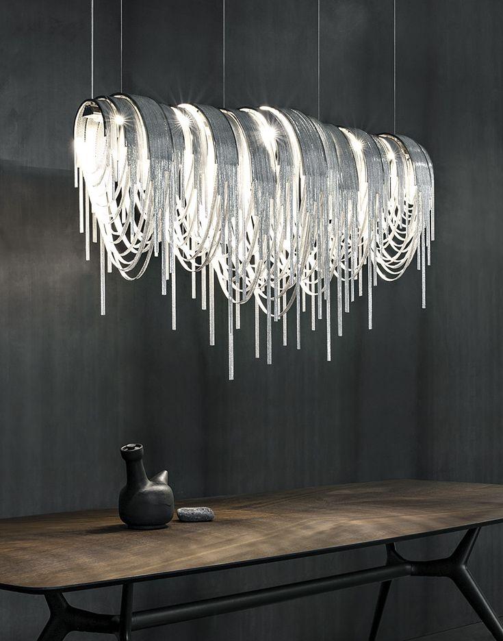 210 best Light suspension images on Pinterest