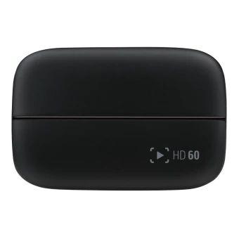ลดราคา Elgato Game Capture HD60, for PlayStation 4, Xbox One and Xbox 360,or Wii U gameplay, Full HD 1080p 60fps ราคาเพียง 13,115 บาท เท่านั้น คุณสมบัติ ...