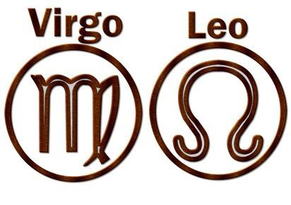 virgo and leo | Virgo to Leo Horoscope Compatibility - Fashion Style Trends