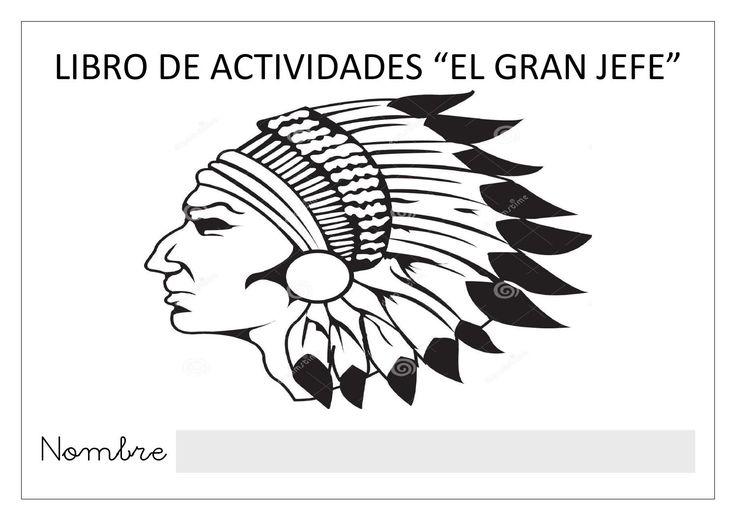 Libro de actividades sobre los indios para Educación Infantil por Juan José Rodríguez Macías - issuu