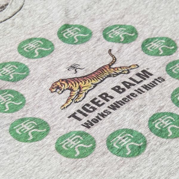Camiseta Tiger Balm