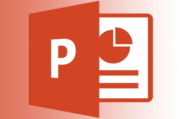 How to hide a secret message inside a Powerpoint presentation