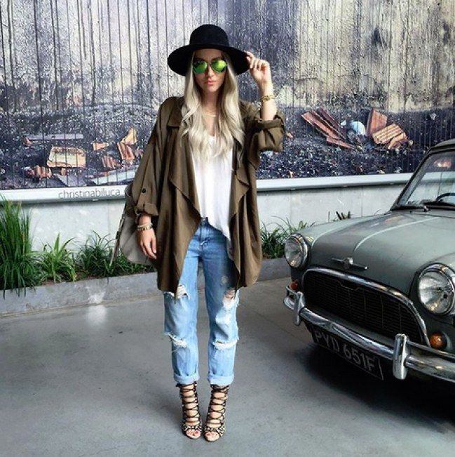 Die coolsten Blogger-Styles von der Berlin Fashion Week: http://www.gofeminin.de/modetrends/blogger-style-auf-der-fashion-week-s1474577.html
