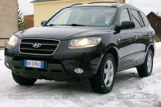 Hyundai Santa Fe EXCLUSIVE 2.2 CRDI 114kW
