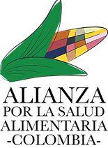 Resultado de imagen para alianza por la salud alimentaria colombia