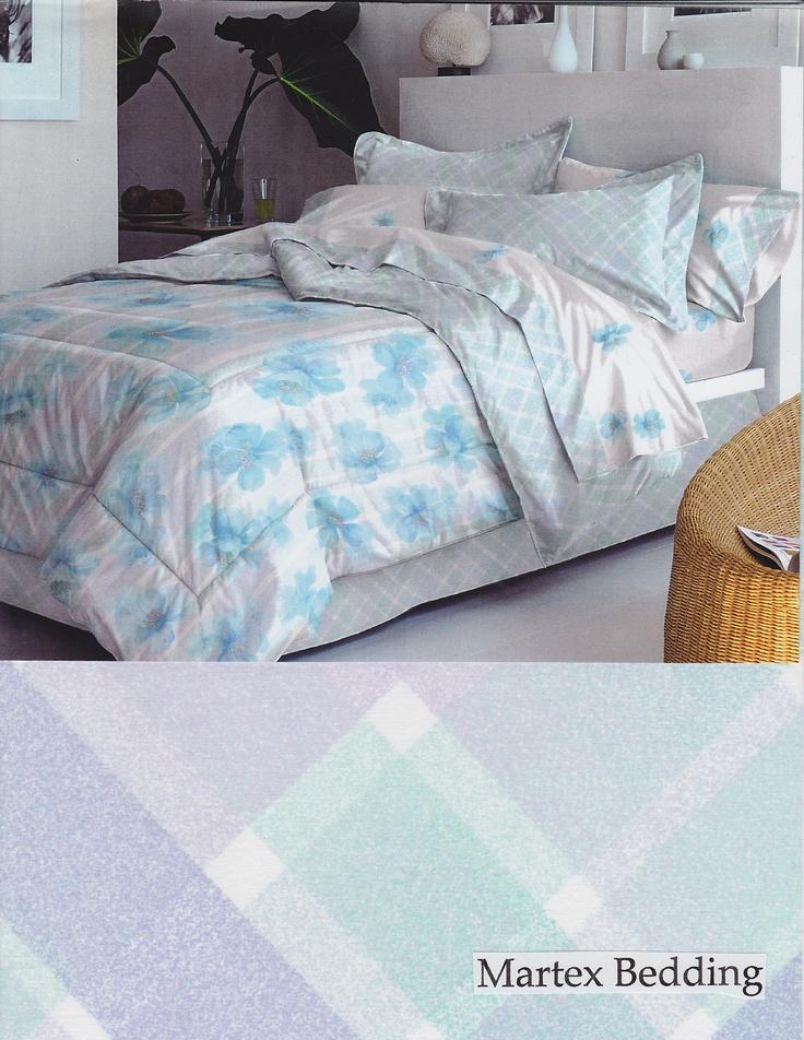 Bedding for Martex