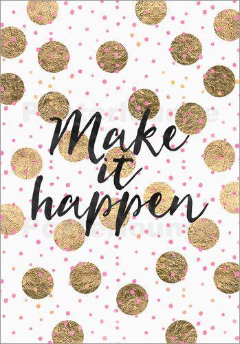 Elisabeth Fredriksson - Make it happen 2