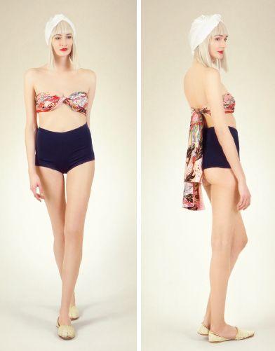 Lavacaloca swimwear