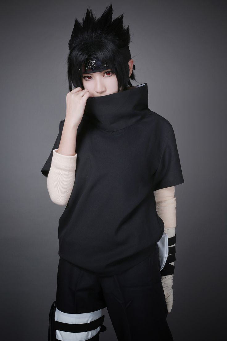lanxuan27(兰轩) Sasuke Uchiha Cosplay Photo - WorldCosplay