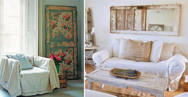 Oltre 25 fantastiche idee su vecchie porte in legno su for Bar madera brescia