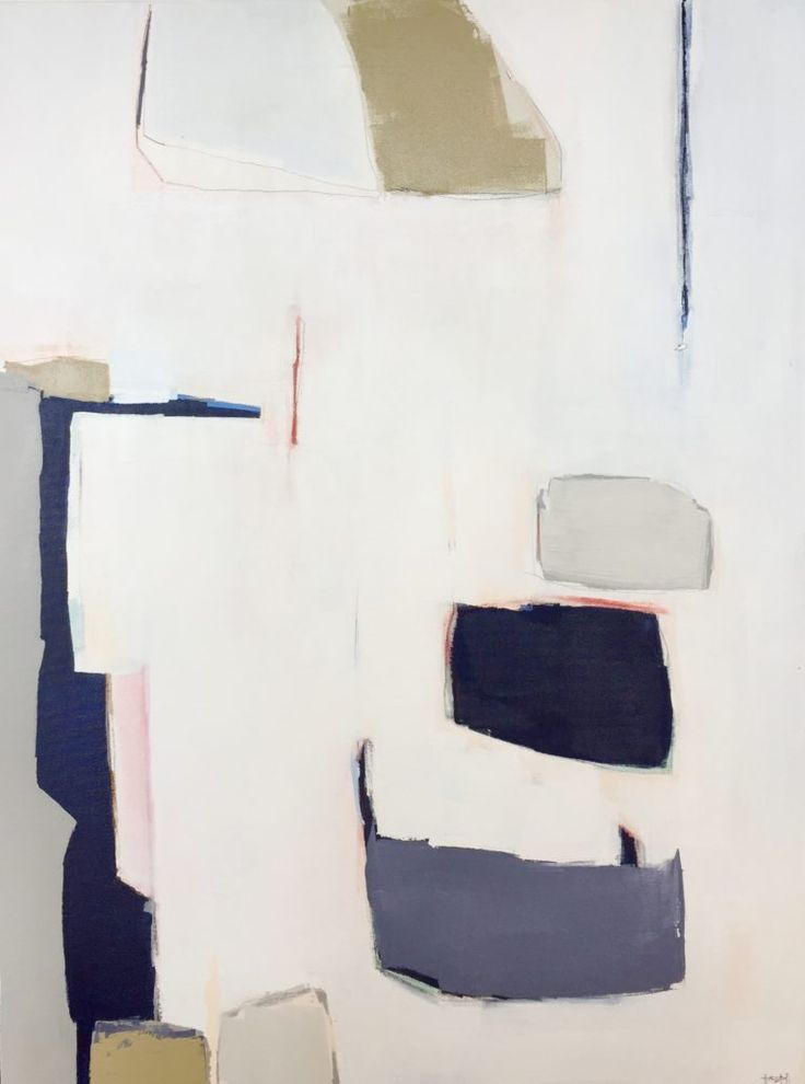Original minimalist and contemporary paintings by Holly Addi. Gregg Irby Gallery is Atlanta's fine art destination for discovering established artists.