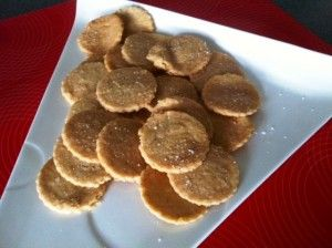Rice Crackers110g brown rice (to be cooked) 300 g brown rice (to be milled) 1 teaspoon salt flakes 50 g oil 60 – 80 g water