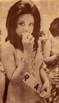 Sabia que as Mulheres Muçulmanas não Usavam Burcas ou Hijabs antes dos Anos 80? [Fotos] | O Único Planeta que Temos